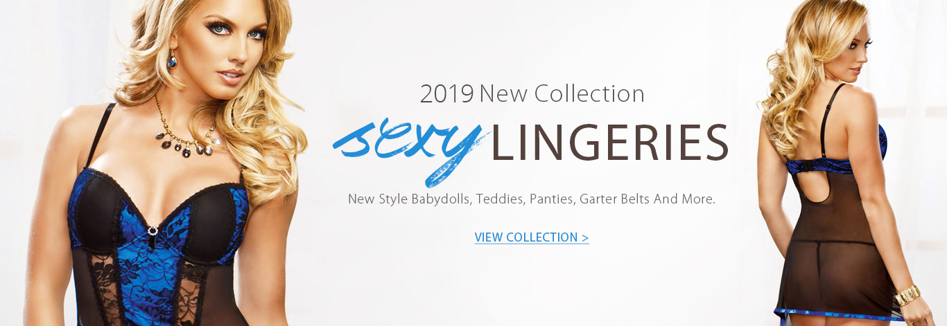 2016 New Collection Sexy Lingeries