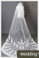 Wedding Veils >